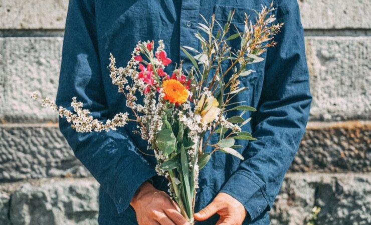 花農家直伝!ロスフラワーの活用方法