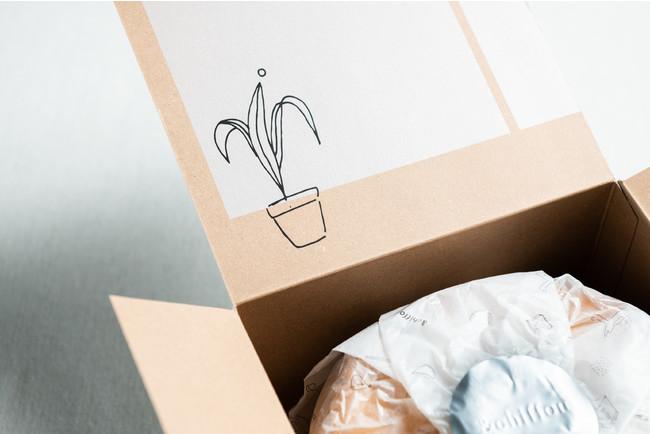 即完売のシフォンケーキ、数量限定で初回オンライン発売が決定!