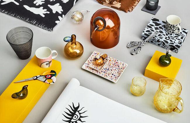 暮らしにアート、北欧デザインのパイオニアの新コレクション
