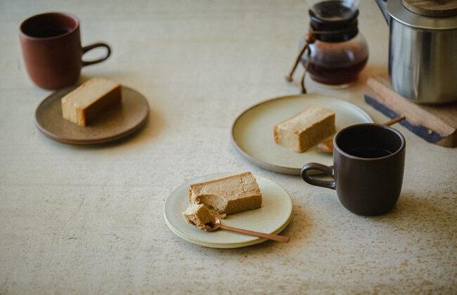 栗の王様「銀寄」と焙煎紅茶の香り、幻のチーズケーキに期間限定フレーバーが登場